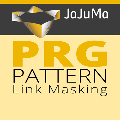 PRG Pattern (Post-Redirect-Get) Link Maskierung Magento 2 Extension