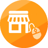 Icon Local Online Marketplace - Click & Collect