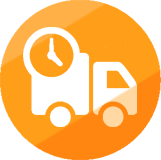 Icon Local Online Marketplace - Same Day Delivery / Local Delivery as Success Factor