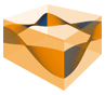 Package Icon Orange