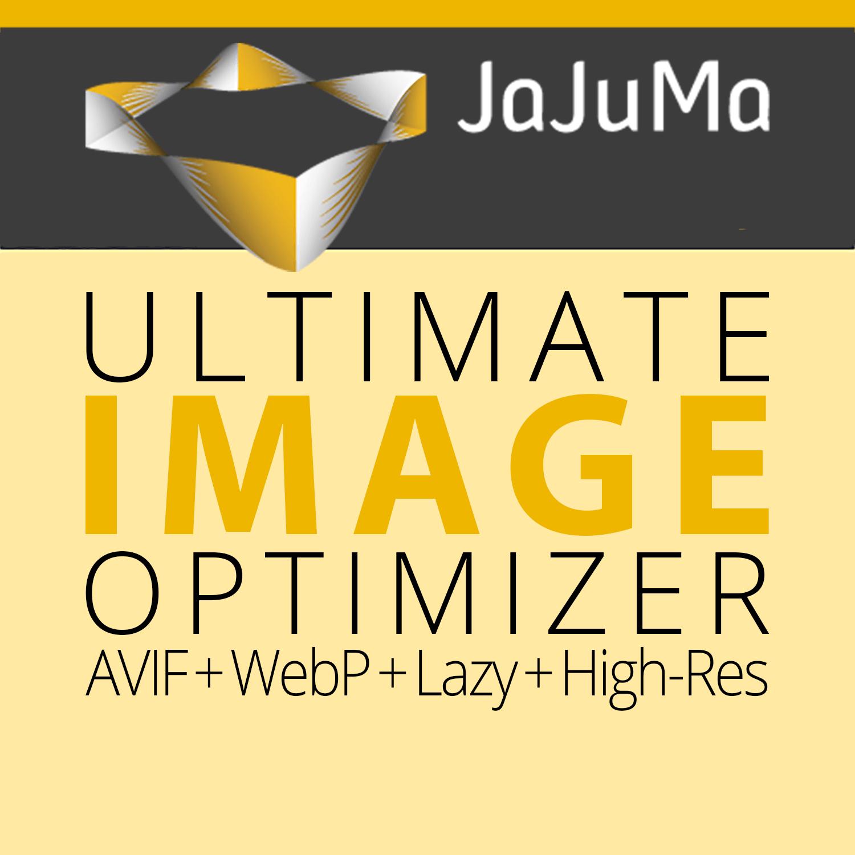 l▷ Magento 2 Ultimate Image Optimizer Extension 🏆   JaJuMa-Develop