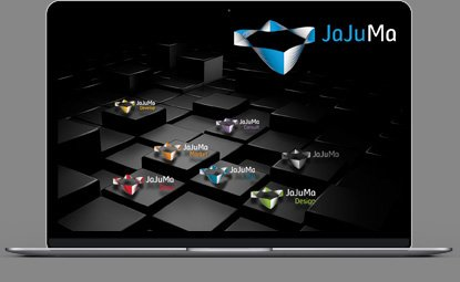 JaJuMa - Akeneo Agentur - Services Screen